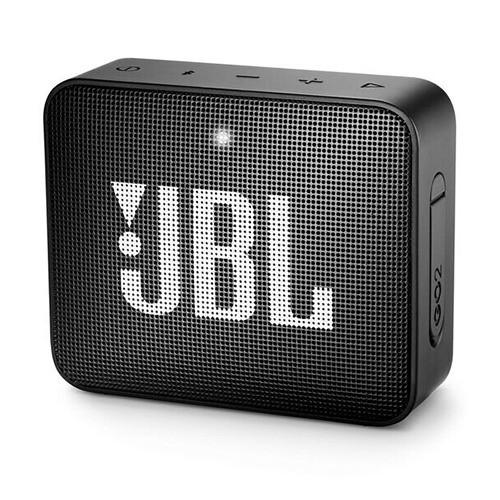 JBL Go 2 Schwarz