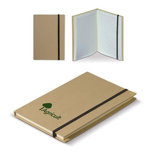 Notizbuch A5 (Karton)