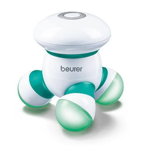 Beurer Massagegerät grün