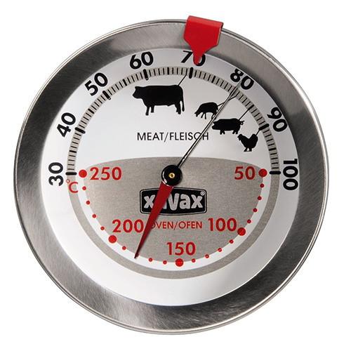 Xavax Fleisch-/ Ofenthermometer