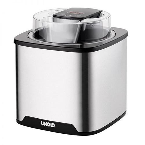 Unold Eismaschine Gelato Eisbereiter